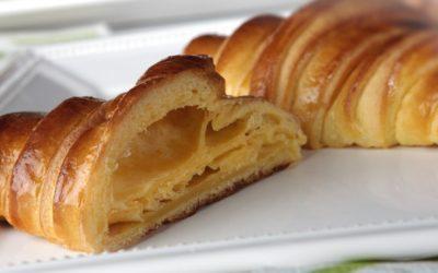 Croissants Alagados