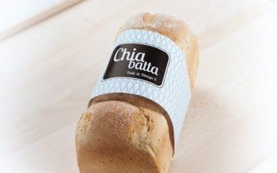 Pão de Forma Rústico