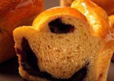 Pão Romano
