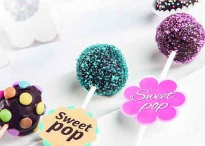 Sweet Pops