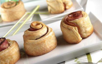 Miniaturas com Bacon