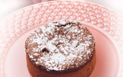 Gâteau D'Amande
