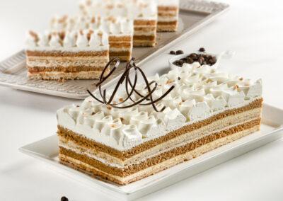 Iconique Bolacha Cake